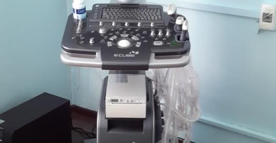 Закупа нового аппарата для ультразвукового исследования в КГП «Поликлиника 1 города Темиртау» УЗКО